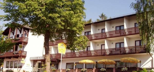 Igel Landhotel