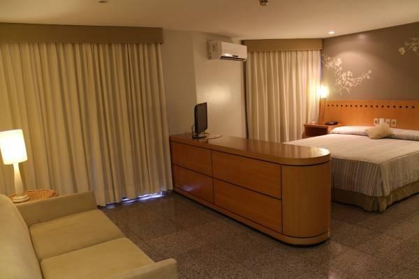 Hotel Othon Palace Fortaleza