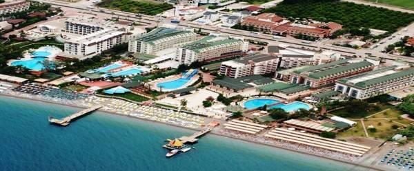 Lims Bona Dea Beach Hotel – All Inclusive