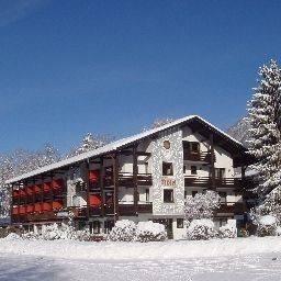 Hotel Brennerbascht