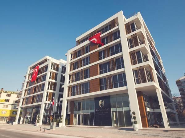 Paşapark Collection Selçuklu Hotel