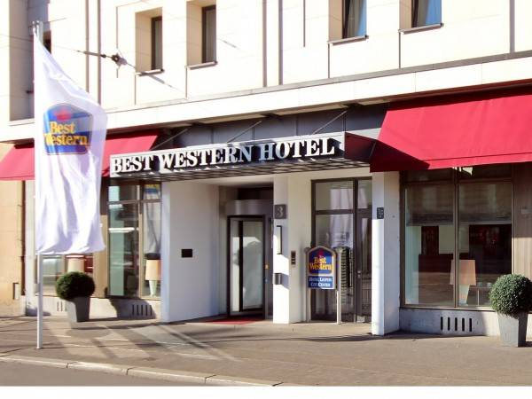 Hotel Best Western City Center