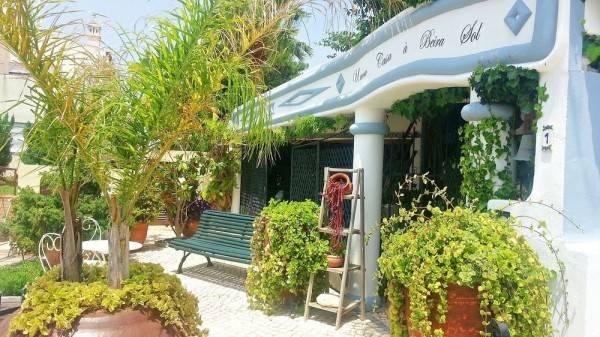 Hotel Uma Casa à Beira Sol