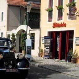 Hotel Dittrichs Erben Ferienhof