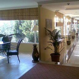 Hotel Atamer Doga Resort