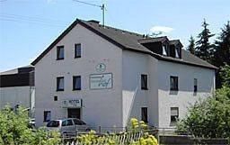 Hotel Heusweiler Hof