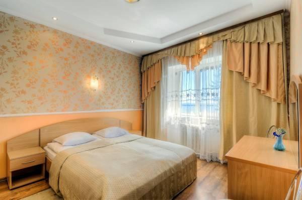 Hotel Zolotoy Yakor