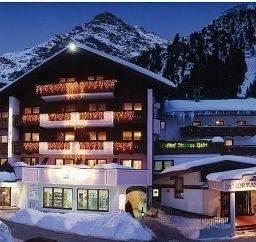 Andreas Hofer Hotel Garni