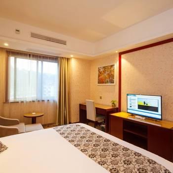 Qiandao Lake Forestry Hotel - Hangzhou