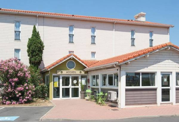 B-B HOTEL NARBONNE 1