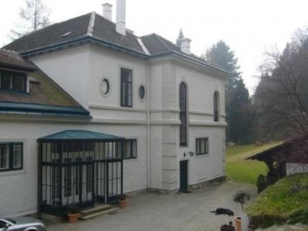 Hotel Villa Eisenwerk