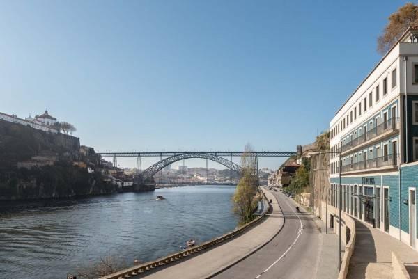 Hotel Eurostars Porto Douro