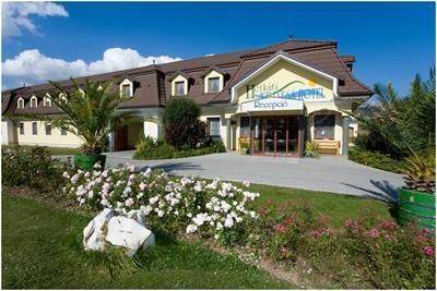 Hotel Hétkúti Wellness