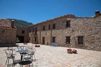 Hotel Masseria Rocca di Gonato