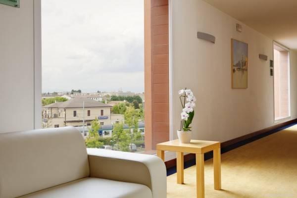 Hotel Crowne Plaza VENICE EAST - QUARTO DALTINO