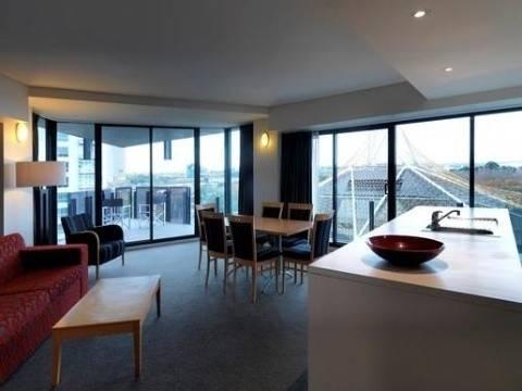 Hotel MANTRA SOUTHBANK MELBOURNE