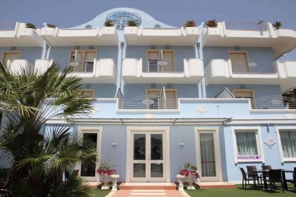 Costa Azzurra Hotel