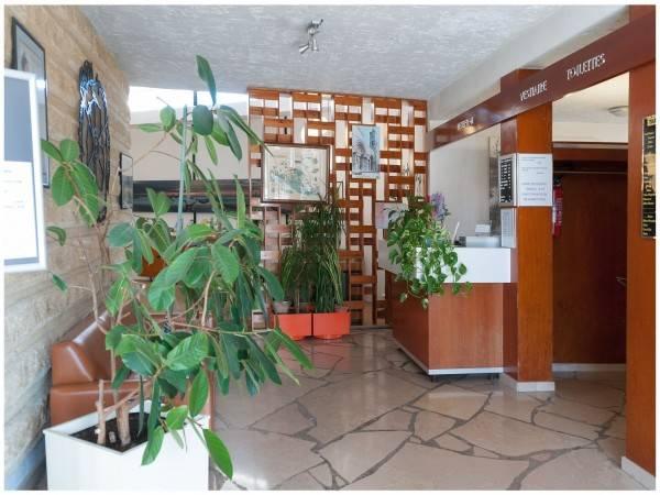 Hotel Les Cabanettes