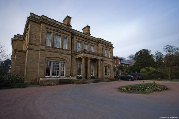 Oulton Hall-QHotels