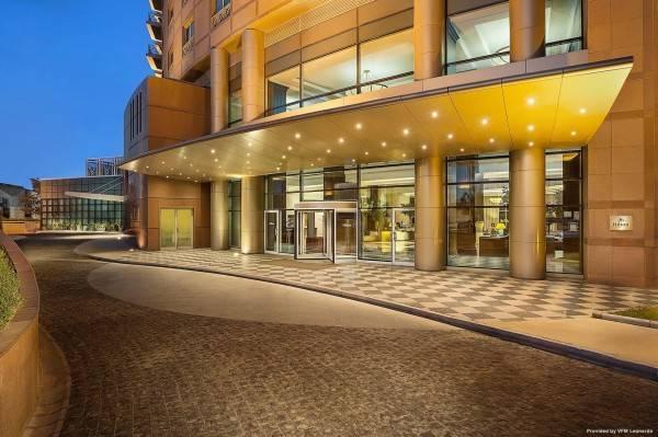 Hotel Hilton Beirut Metropolitan Palace
