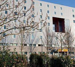 Hotel APPART'CITY CONFORT LILLE EURALILLE