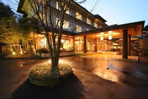 Hotel (RYOKAN) Seseragi no Yu Sakuraya Sakuemon