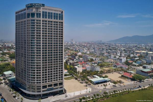 Hotel Four Points by Sheraton Danang