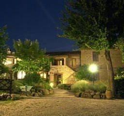 Hotel Le Terre di Isa Agriturismo