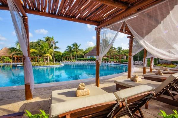Hotel Valentin Imperial Riviera Maya– All Inclusive – Adults Only