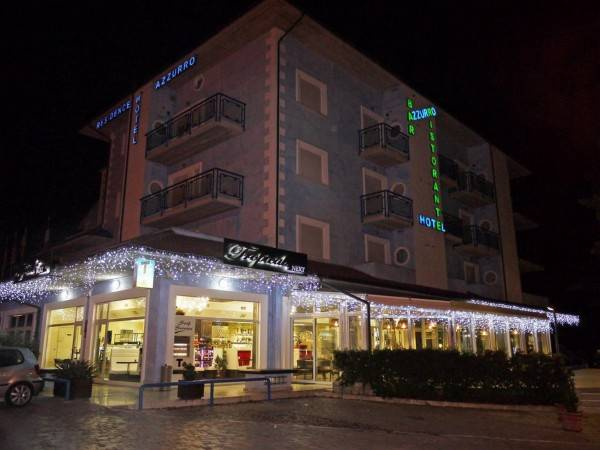 Azzurro Residence Hotel