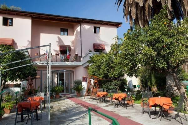 Hotel Fattoria Stocchi
