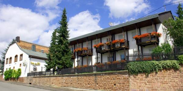 Hotel Landhaus Biehl