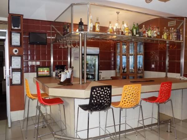 Hotel Kenya Comfort Suites