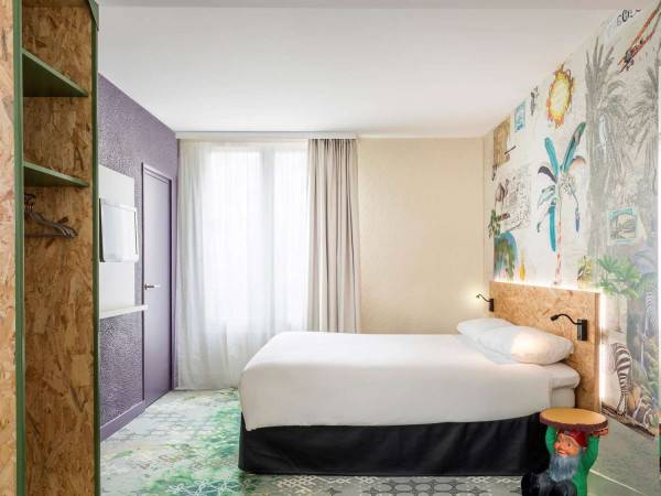 Hotel ibis Styles Paris Boulogne Marcel Sembat