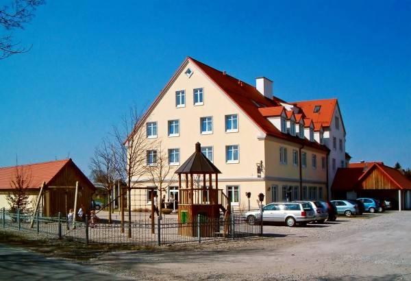 Hotel Aumiller Landgasthof