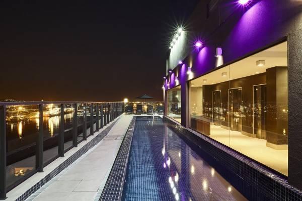 Hotel Intercity Rio de Janeiro Porto Maravilha