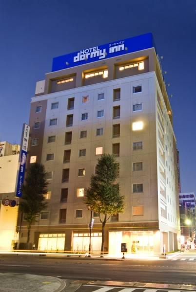 Dormy Inn Matsumoto