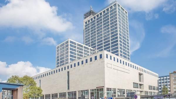 Hotel Courtyard Katowice City Center