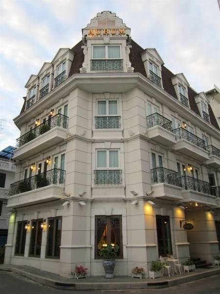 Hotel Aurum The River Place
