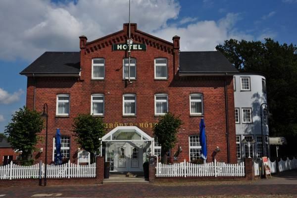 Hotel Schroeders