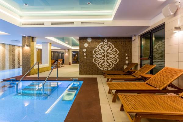 Splendid Conference and Spa Hotel-Adults Only