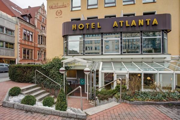Centro Hotel Atlanta