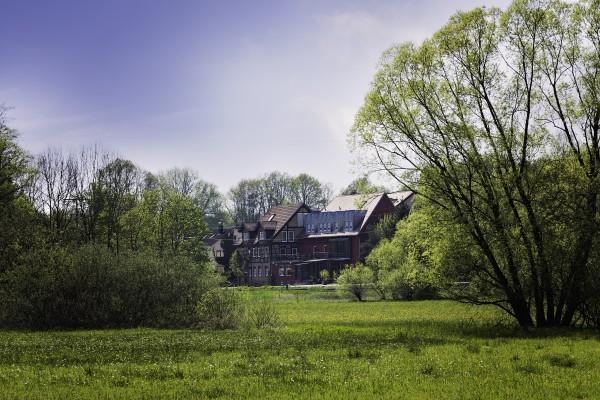 Hotel Brennhaus Behl Landgasthof