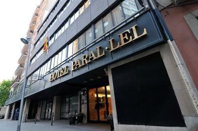 Paral.lel Hotel