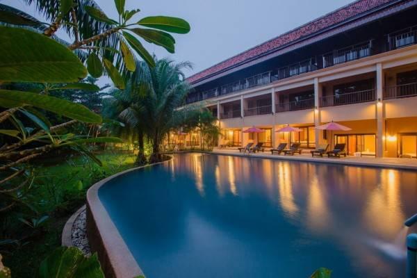 Hotel Khaolak Mohintara Resort