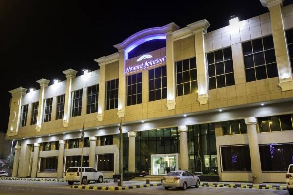 Hotel Howard Johnson Corniche Dammam