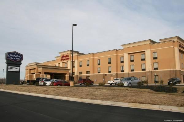 Hampton Inn - Suites Radcliff-Fort Knox