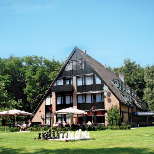 Hotel Fletcher Landgoed Huis te Eerbeek