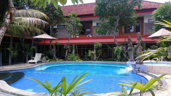 Warna Kedaton Hotel and Meeting