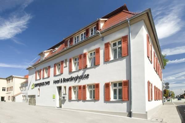 Hotel campuszwei